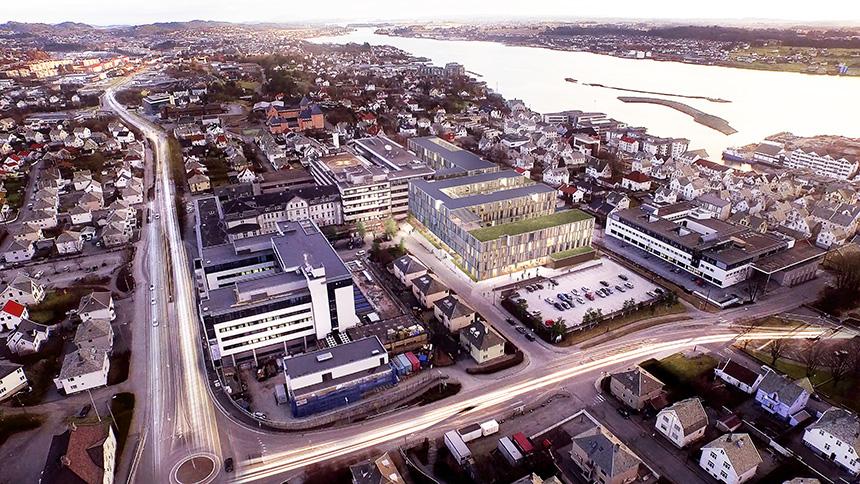 Haugesund sykehus avdelinger
