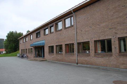 BUP Nordlandssykehuset