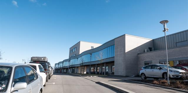 BUPA Stavanger